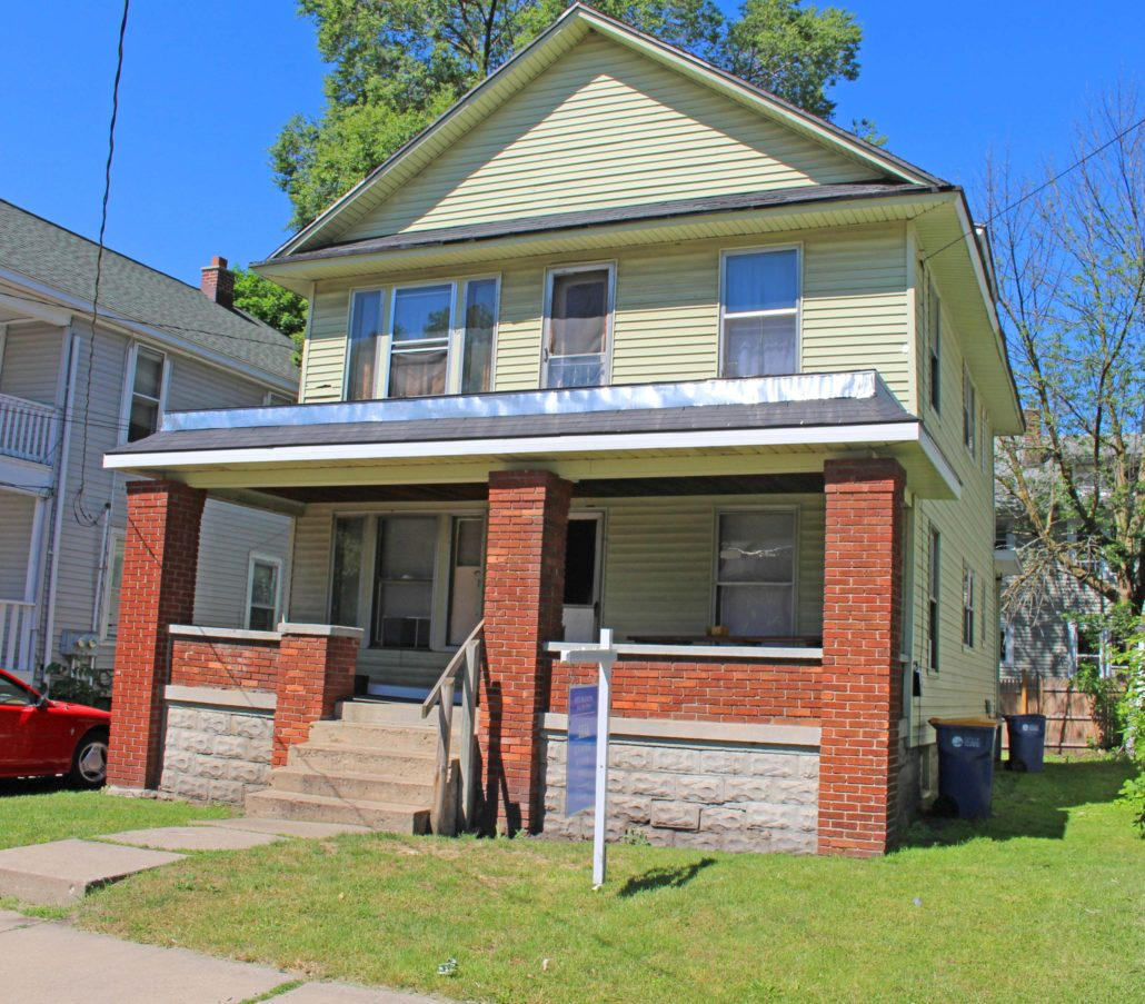 [Sold] 1335 Muskegon